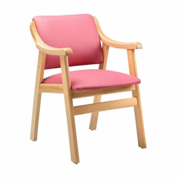 Mobiliario geriátrico sillón geriátrico MG15-2