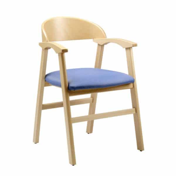 Mobiliario geriátrico sillón geriatrico MG14-01