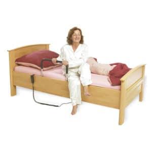 Asidera barandilla de cama