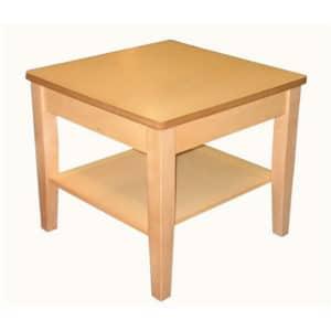 Mesa rincón mobiliario geriátrico para residencias mayores