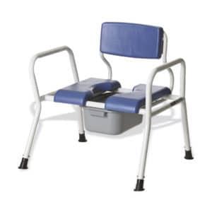 silla de higiene bariátricos Fiji-01. Obesidad gordos