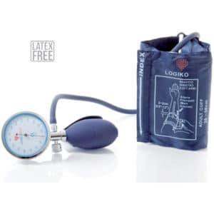 Tensiometro aneroide con manómetro