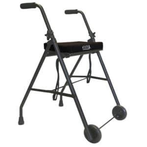 andador geriátrico 2 ruedas, para mayores