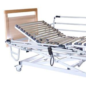 Camas ortopédicas de movilización