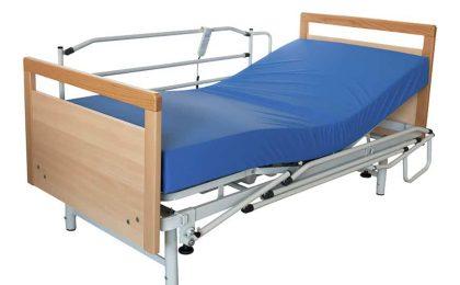 Somier eléctrico articulado con colchón pack apolo clasic-b